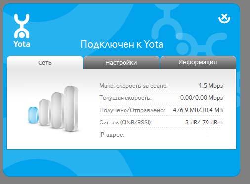 Yota Программное Обеспечение